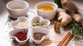 Blogbeitrag Ayurvedische Ernährung