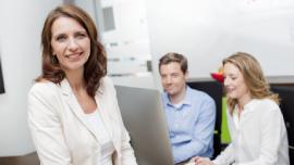 Betriebliches Gesundheitsmanagement im Unternehmen