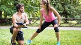 Blogbeitrag Personal Trainer