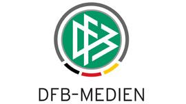DFB-Medien Logo