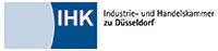 IHK Düsseldorf Logo