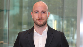 IT-Sicherheit Florian Jörgens