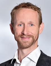 Prof. Dr. Karsten Witte