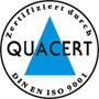 Zertifizierung durch Quacert