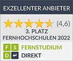 Alle Bewertungen lesen Fernstudium-direkt.de
