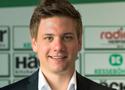 Alexander Müller ist Geschäftsführer des SV Rödinghausen und IST-Absolvent.