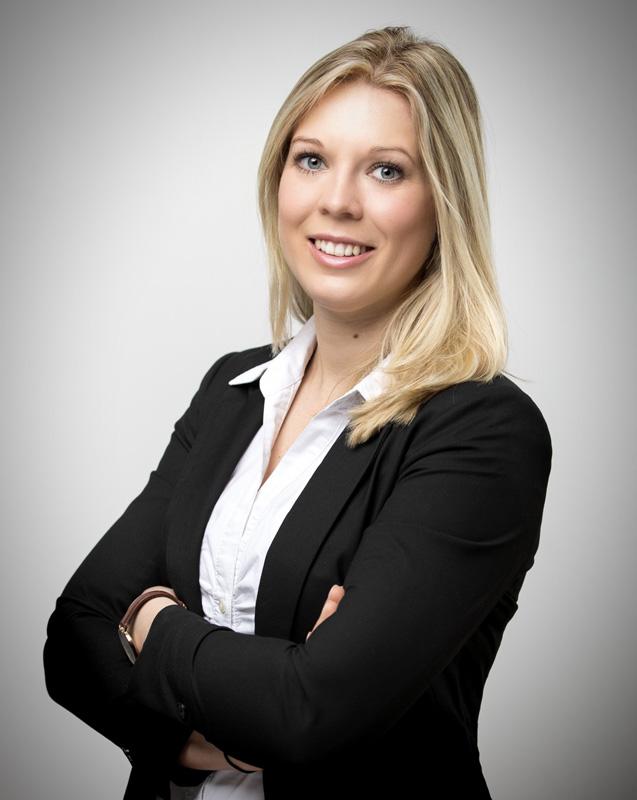 IST-Absolventin Alina Rose ist erfolgreiche Unternehmensberaterin in der Bäderbranche.