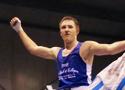 Andrej Merzlyakov ist IST-Azubi und unsere Box-Hoffnung für Tokio 2020.