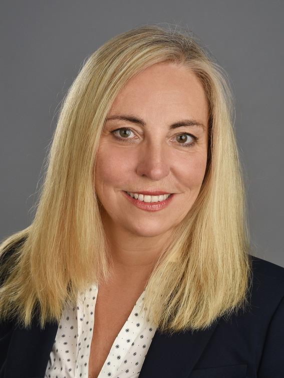"""Annette Böhme hat die Weiterbildung """"Wellness- und Spamanagement"""" erfolgreich absolviert."""