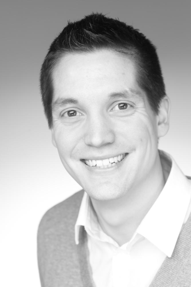 IST-Student Bendedikt Franke hat sich dem BGM verschrieben.