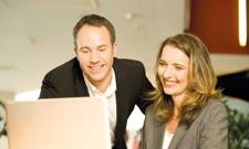 Betriebliches Gesundheitsmanagement bringt für alle Unternehmen Vorteile.