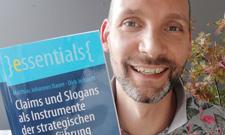 Gewinnen Sie ein Exemplar des neuen Buches von IST-Professor Matthias Bauer.