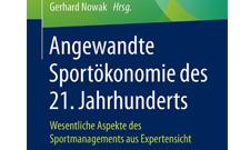 Das neue Buch von IST-Prof. Dr. Gerhard Nowak ist ab sofort erhältlich.