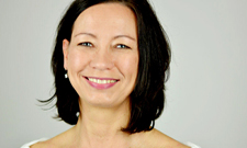 IST-Absolventin Claudia Gund im Interview.