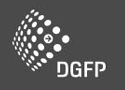 """DGFP // congress """"Navigating the FUTURE"""""""