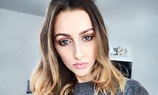 Daniela Potapova  - Leistungssportlerin und IST-Studentin.