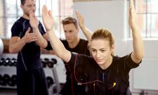 Neu am IST: Weiterbildung zum EMS-Trainer