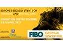 Sichert Euch jetzt Tickets für die FIBO Convention zum halben Preis.