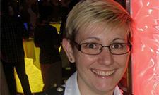"Florence Ambrosius absolviert den Studiengang ""Hotel Management (B.A.)"""