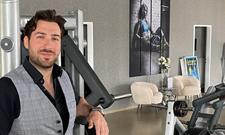 Karriere in der Fitnessbranche: Man muss immer wach sein, um erfolgreich zu werden