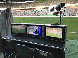 Mit dem IST haben die Gewinner der Verlosung die Chance, einen Blick hinter die Kulissen von Fortuna Düsseldorf zu werfen.