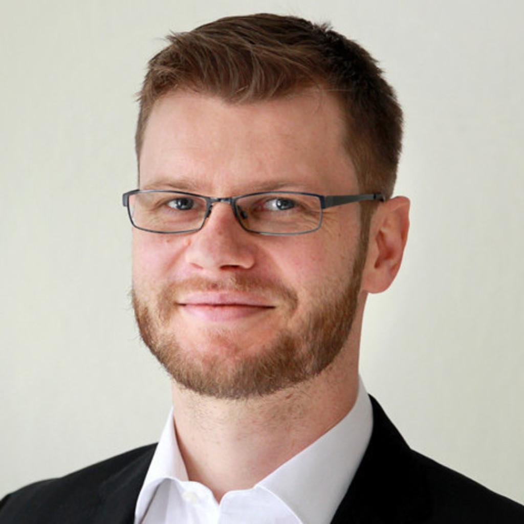IST-Absolvent Torsten Schaaf im Interview.