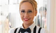 Frauke Pezely arbeitet im Breitenbacher Hof und studiert berufsbegleitend.