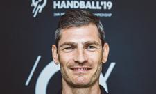 """Weltmeister und IST-Sportmanager Henning Fritz unterstützt die """"Bad Boys"""" des deutschen Handballs"""