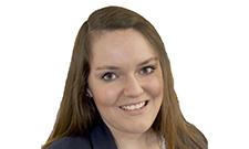 Jessica Weuthen hat das Stipendium der IST-Hochschule und AIDA Cruises gewonnen.