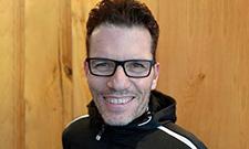 IST-Absolvent Jörg Müller ist technischer Betriebsleiter im monte mare Andernach.