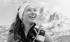 Extrem-Sportlerin Kerstin Schneehage ist Dozentin IST.