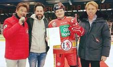 Daniel Kreutzer hat seine Sportler-Karriere beendet.