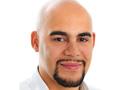 Malik Arrendell, Ex-Profi-Basketballer, ist Dozent am IST.