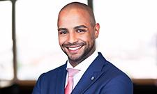 """Manfred Welter studiert an der IST-Hochschule den Bachelor-Studiengang """"Hotel Management""""."""
