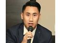 Mano Nhouvannasak ist IST-Fußballmanager und Geschäftsführer der Lao Premier League.