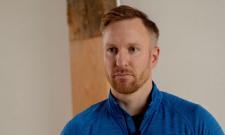 Sportwissenschaftler Marcel Andrä führt das IST-Webinar.