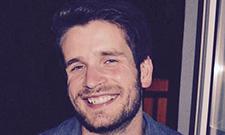 """Marcel Ortmanns absolviert den dualen Master-Studiengang """"Sportbusiness Management""""."""