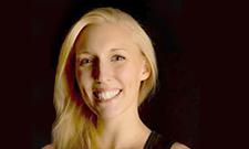 """Martina Ecker hat mit """"Ernährungsberatung"""" ihre Angebotspalette komplettiert."""