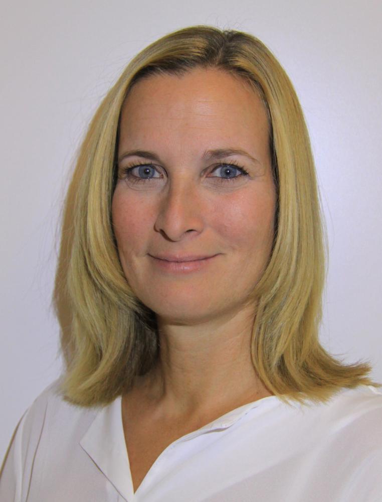 IST-Studentin Melanie Mumme möchte Mütter und Kinder coachen.