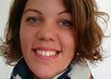 Miriam Ullrich ist erfolgreiche IST-Absolventin.