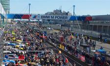 Kommen Sie mit zum Nürburgring.