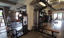 IST schafft neue Trainingsfläche.