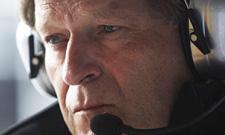 Zu den Top-Referenten zählt der langjährige Motorsport-Chef von Mercedes Benz und Formel-1-Experte Norbert Haug.