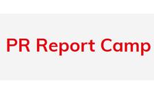 Komm mit zum PR Report-Camp nach Berlin!