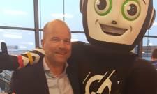 Thomas Zimmermann ist zu Gast im Sportbusiness-Podcast der International Sports Convention.