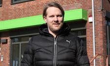 Sascha Rösler ist Teammanager bei Fortuna Düsseldorf und Sport-Mentaltrainer.