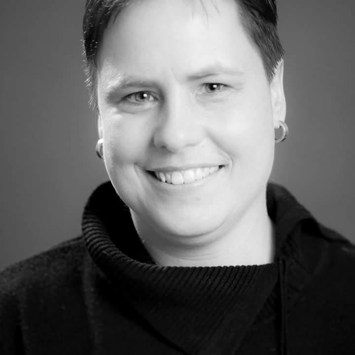 "Ruth Reckel ist Absolventin des Kurses ""Resilienztraining""."