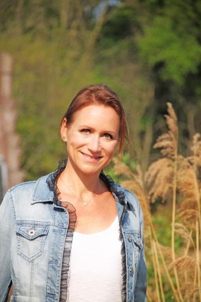 Früher Marketingspezialistin, jetzt Ernährungscoach – Sabrina Treu erzählt.
