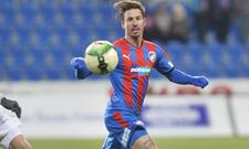Till Schumacher, IST-Absolvent, läuft für den FC Vysocina in Tschechien auf.