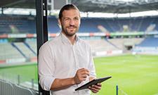 """Neue Weiterbildung """"Spielerberater Fußball"""" startet"""